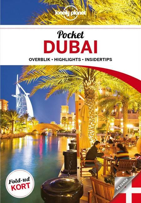 Pocket Dubai af Lonely Planet