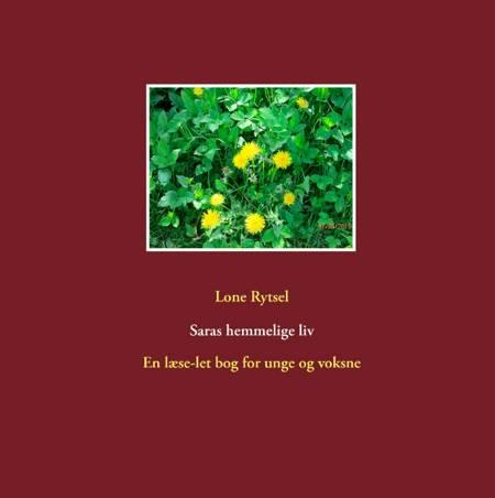 Saras hemmelige liv af Lone Rytsel