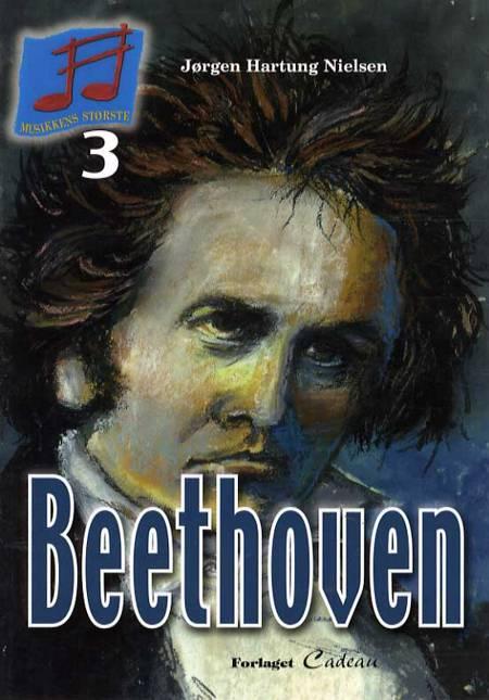 Beethoven af Jørgen Hartung Nielsen