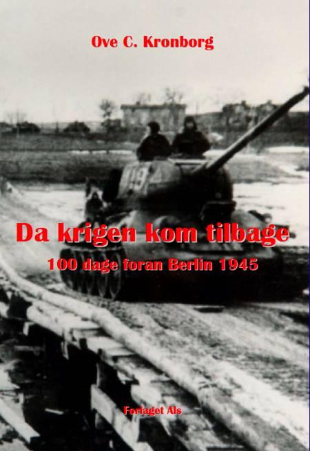 De stjal Hitlers hemmelighed af Ove C. Kronborg