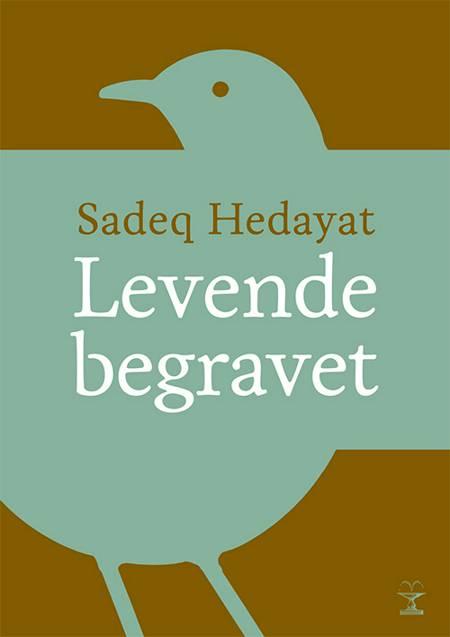 Levende begravet af Sadeq Hedayat