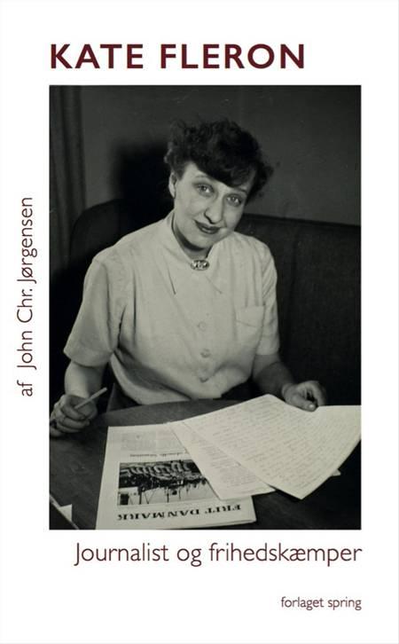 Kate Fleron af John Chr. Jørgensen