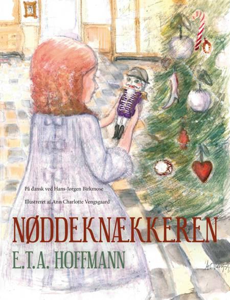 Nøddeknækkeren af E. T. A. Hoffmann