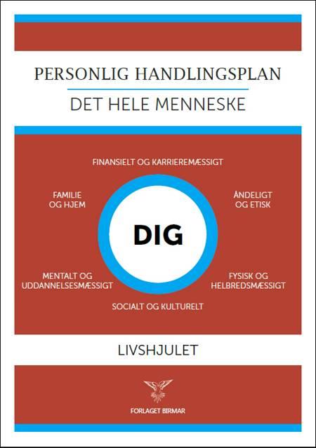 Personlig handlingsplan af Lars Stig Duehart