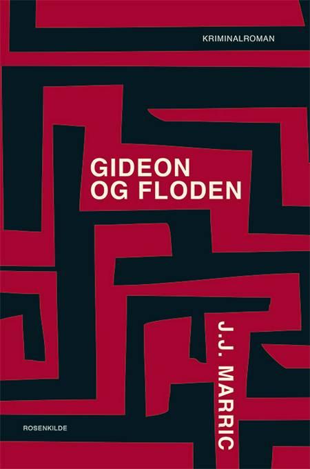 Gideon og floden af J.J. Marric