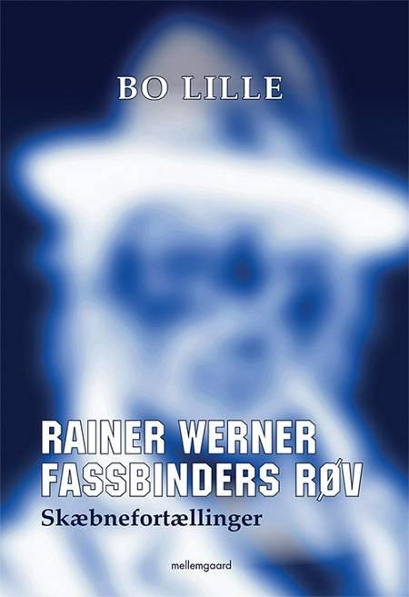 Rainer Werner Fassbinders røv - skæbnefortællinger af Bo Lille