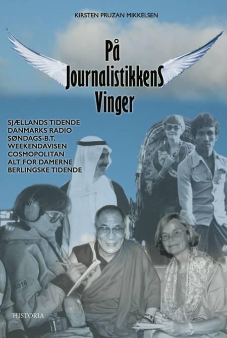 På journalistikkens vinger af Kirsten Pruzan Mikkelsen
