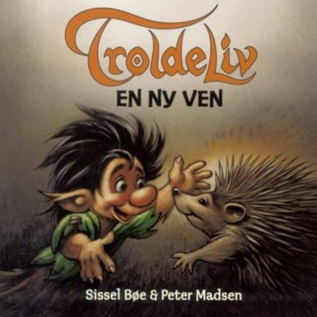 En ny ven af Sissel Bøe, Peter Madsen og Sissel Søe