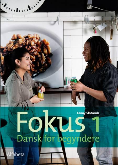 Fokus 1 af Fanny Slotorub