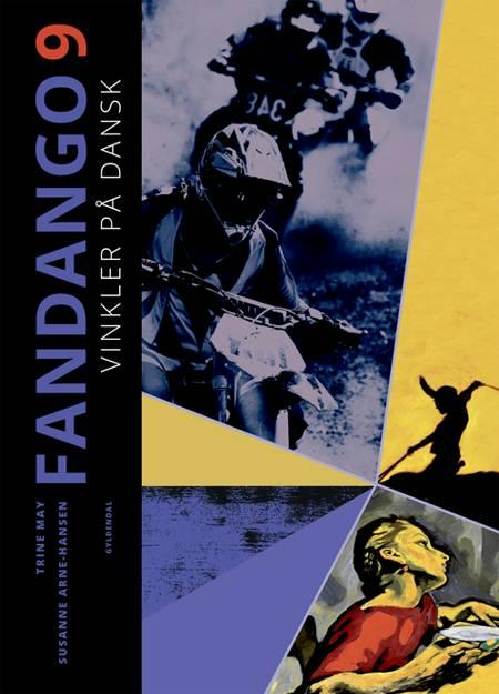 Fandango 9 - vinkler på dansk af Trine May og Susanne Arne-Hansen