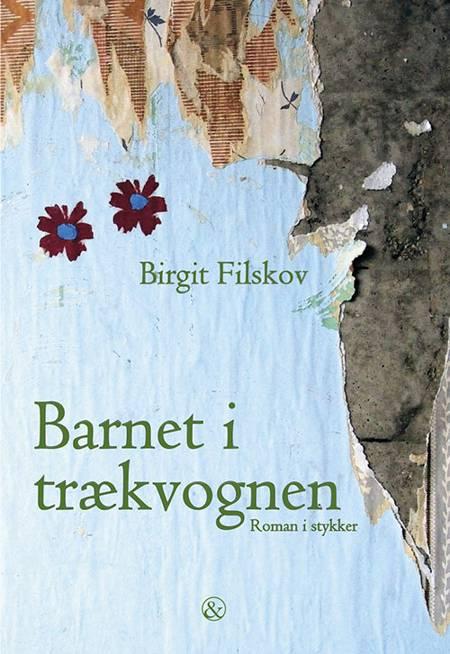 Barnet i trækvognen af Birgit Filskov