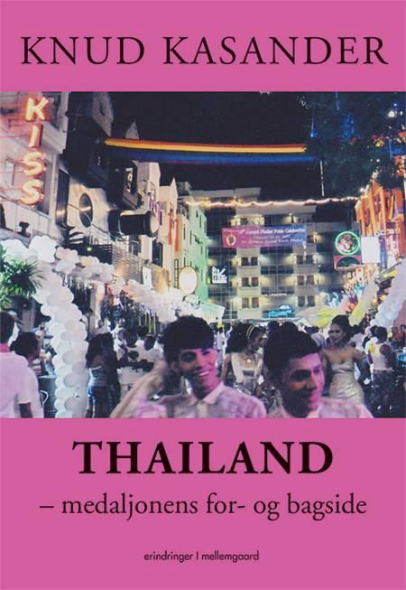 Thailand af Knud Kasander