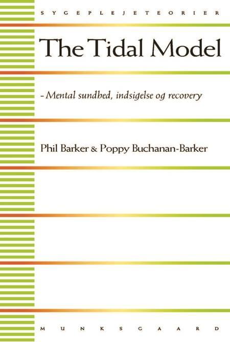 The Tidal Model af Phil Barker og Poppy Buchanan-Barker