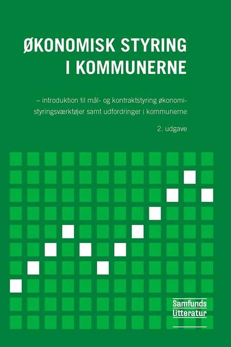 Økonomisk styring i kommunerne af René Ansbøl