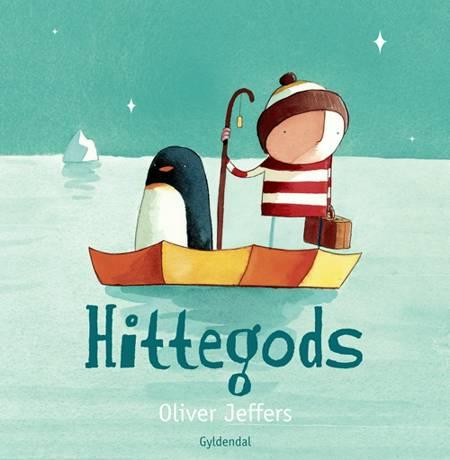 Hittegods af Oliver Jeffers