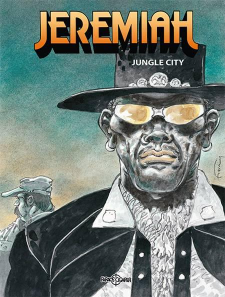 Jungle City af Hermann