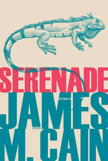 Serenade af James m. Cain
