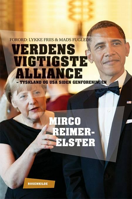 Verdens vigtigste alliance af Mirco Reimer-Elster og Mirco Reimer Elster