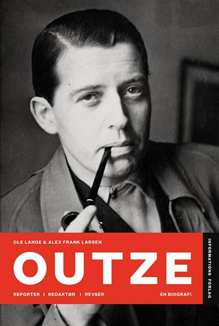 Outze af Ole Lange og Alex Frank Larsen