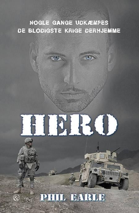 Hero af Phil Earle