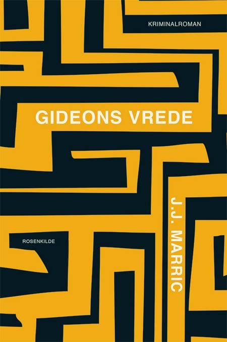 Gideons vrede af J.J. Marric