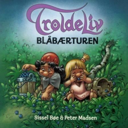 Blåbærturen af Sissel Bøe, Peter Madsen og Sissel Søe