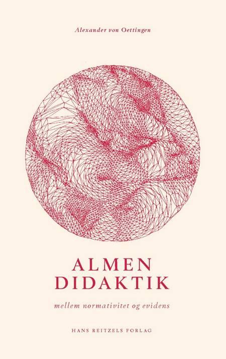 Almen didaktik af Alexander von Oettingen