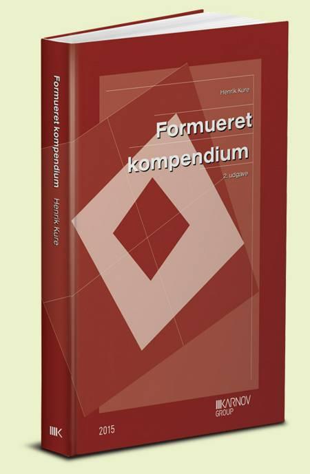 Formueret kompendium af Henrik Kure