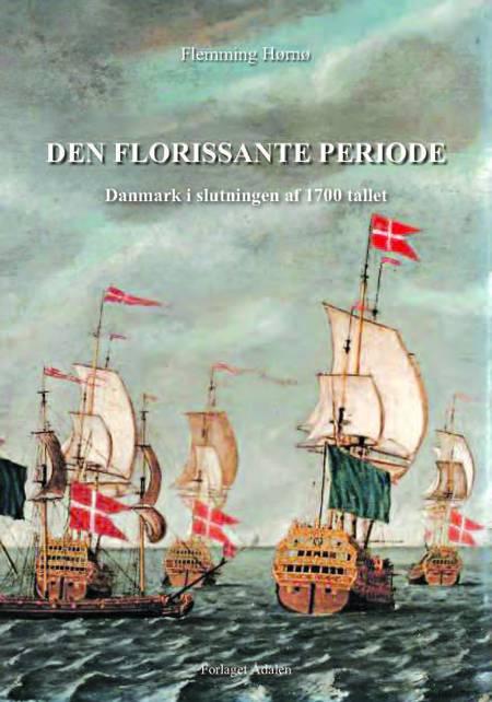 Den florissante periode af Flemming Hørnø