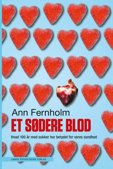 Et sødere blod af Ann Fernholm