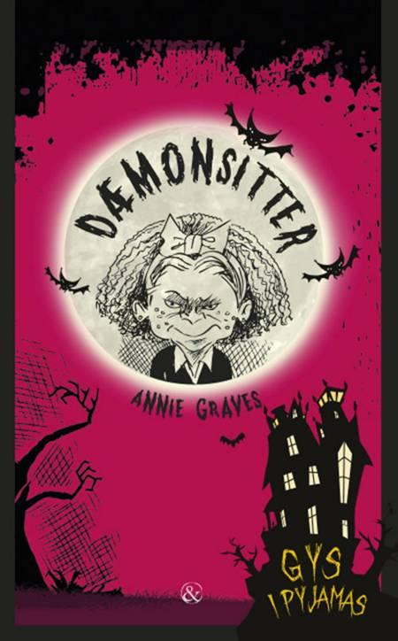 Dæmonsitter af Annie Graves