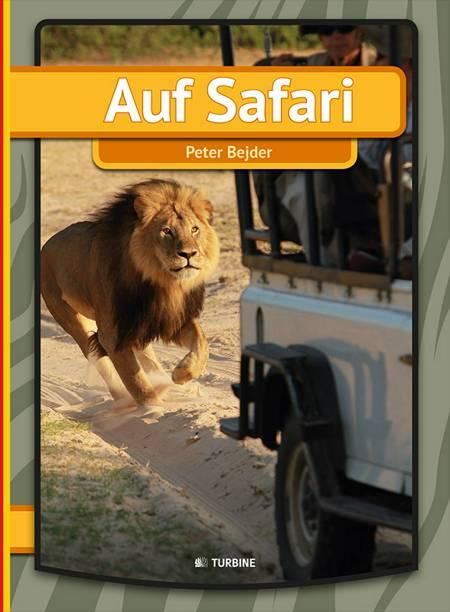 Auf Safari af Peter Bejder
