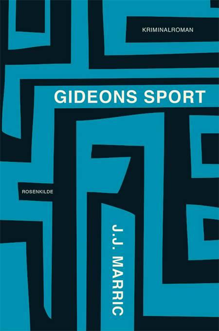 Gideons sport af J.J. Marric
