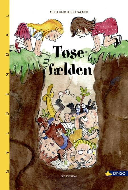 Tøsefælden af Ole Lund Kirkegaard
