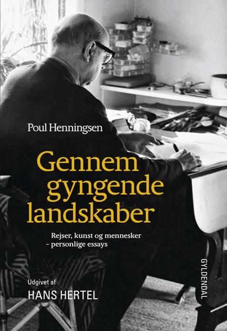 Gennem gyngende landskaber af Poul Henningsen