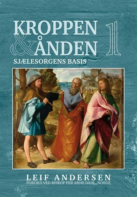 Sjælesorgens basis af Leif Andersen