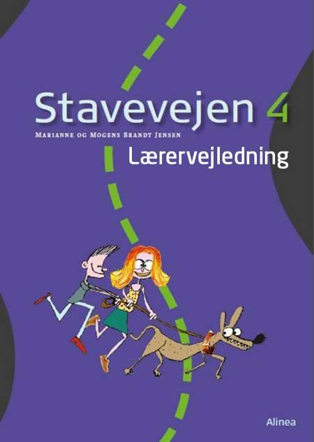 Stavevejen 4 af Marianne, Mogens Brandt Jensen, Marianne Brandt Jensen, Mogens og Mogens Jensen