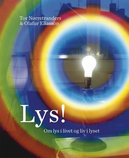 Lys! af Tor Nørretranders og Olafur Eliasson