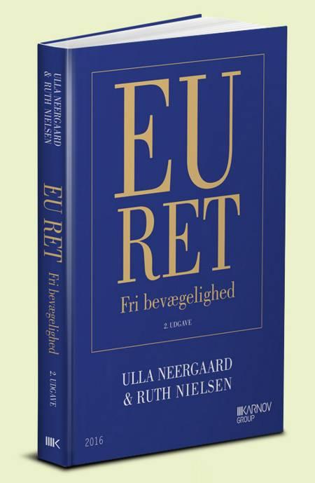 EU ret af Ruth Nielsen og Ulla Neergaard