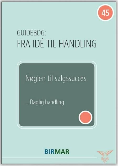 Nøglen til salgssucces af Lars Stig Duehart