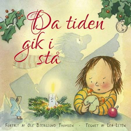 Da tiden gik i stå af Ole Bjerglund Thomsen