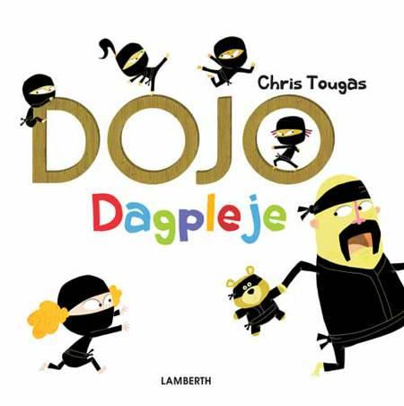 Dojo dagpleje af Chris Tougas