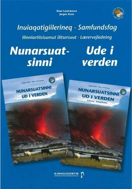 Nunarsuatsinni af Jørgen Steen og Einar Lund Jensen