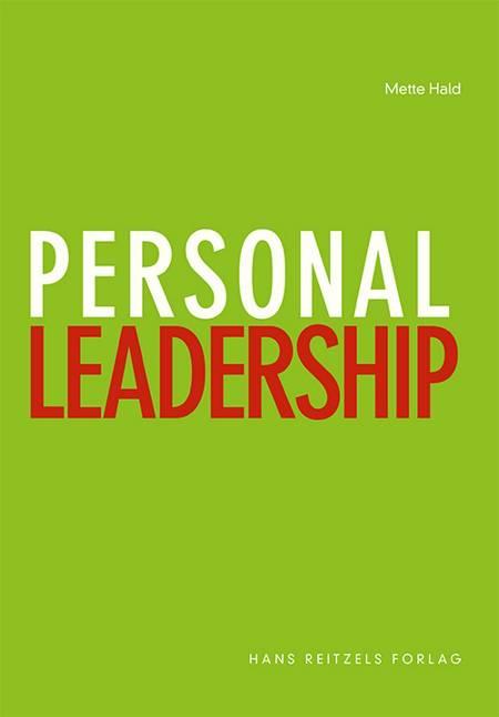 Personal leadership af Mette Hald