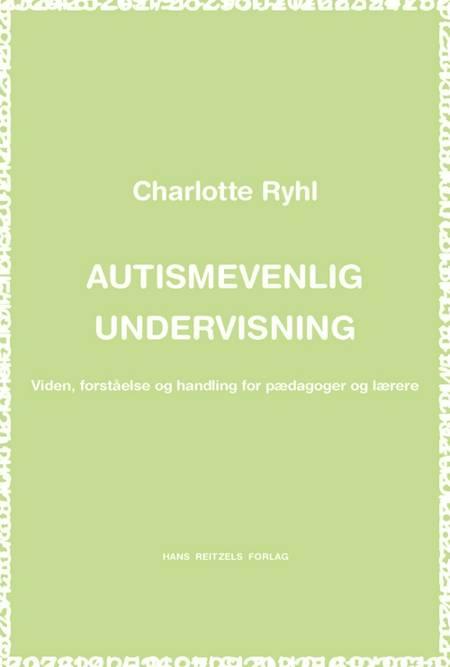 Autismevenlig undervisning af Charlotte Ryhl