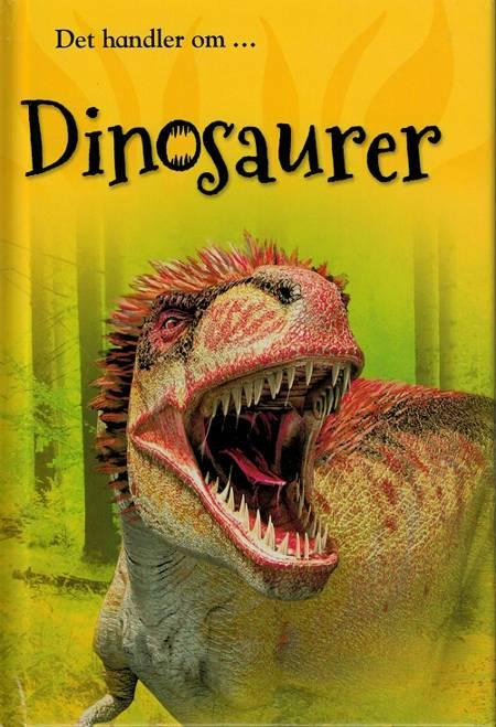 Det handler om dinosaurer af Claire Llewellyn og Thea Feldman