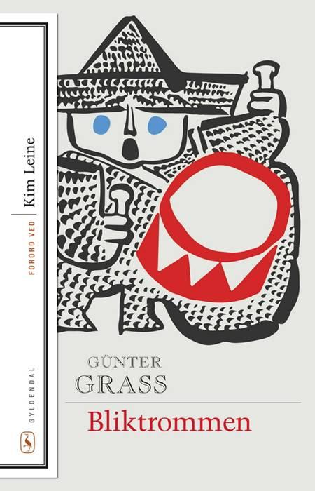 Bliktrommen af Günter Grass