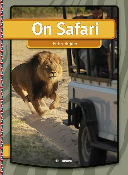 On safari af Peter Bejder