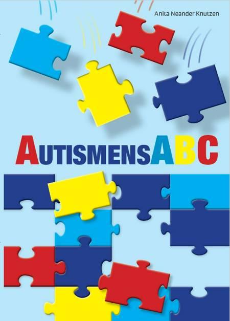 Autismens ABC af Anita Neander Knutzen
