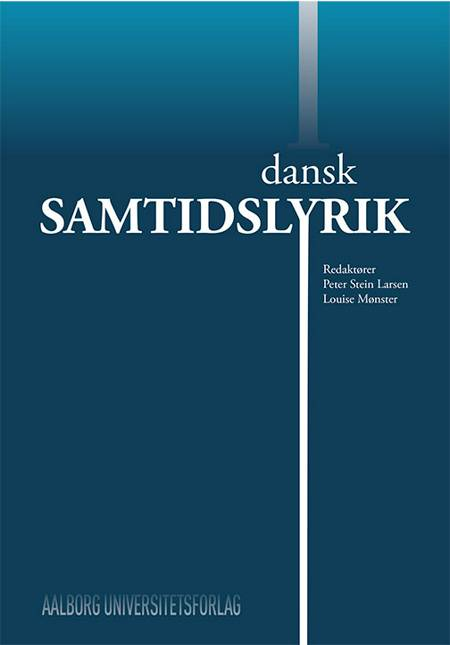 Dansk samtidslyrik